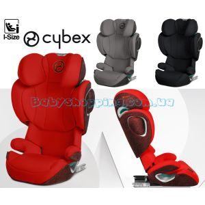 Автокресло Cybex Solution Z i-Fix фото, картинки | Babyshopping