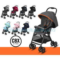 Прогулянкова коляска CBX by Cybex Yoki фото, картинки | Babyshopping