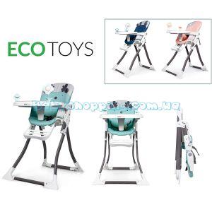 Стульчик для кормления EcoToys HC301 фото, картинки | Babyshopping