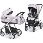 Детская коляска 2 в 1 Espiro Next Melange  ����, �������� | Babyshopping