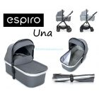 Люлька Espiro Una до коляски Sonic / Sonic Air / Galaxy ����, �������� | Babyshopping