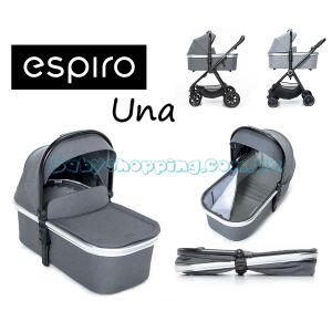Люлька Espiro Una до коляски Sonic / Sonic Air / Galaxy фото, картинки | Babyshopping