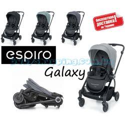 Прогулочная коляска Espiro Galaxy фото, картинки | Babyshopping