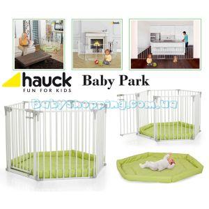 Манеж-трансформер Hauck Baby Park фото, картинки   Babyshopping