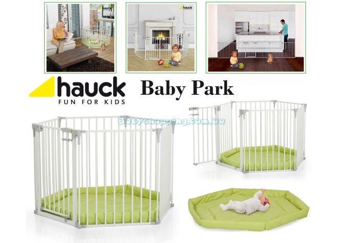 Манеж-трансформер Hauck Baby Park ����, �������� | Babyshopping