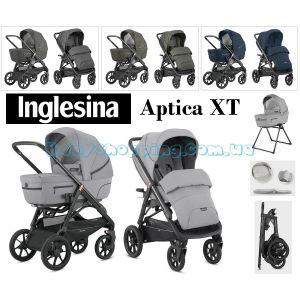 Детская коляска 2 в 1 Inglesina Aptica XT Duo фото, картинки   Babyshopping