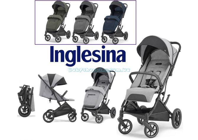 Прогулочная коляска Inglesina Maior  ����, �������� | Babyshopping