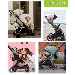 Top New колясок 2021 BabyShopping