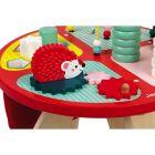 Детский игровой столик Janod Activity Table ����, �������� | Babyshopping