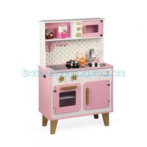 Детская деревянная кухня Janod Candy Chic J06554  фото, картинки | Babyshopping