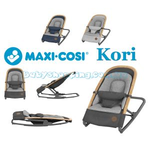 Шезлонг Maxi-Cosi Kori фото, картинки | Babyshopping