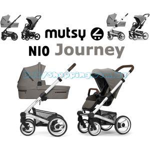 Универсальная коляска 2 в 1 Mutsy Nio Journey 2020 фото, картинки | Babyshopping