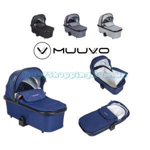 Люлька Muuvo Slick фото, картинки | Babyshopping