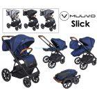 Прогулочная коляска Muuvo Slick  ����, �������� | Babyshopping