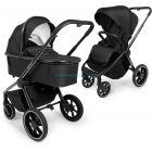 Универсальная коляска 2в1 Muuvo Quick 3.0 люлька XL ����, �������� | Babyshopping