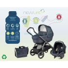 Детская коляска 3 в 1 Peg-Perego Book 51 Elite NewLife Elite Modular ����, �������� | Babyshopping