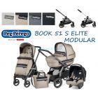 Универсальная коляска 3 в 1 Peg-Perego Book 51 S Elite Modular Luxe Collection  ����, �������� | Babyshopping