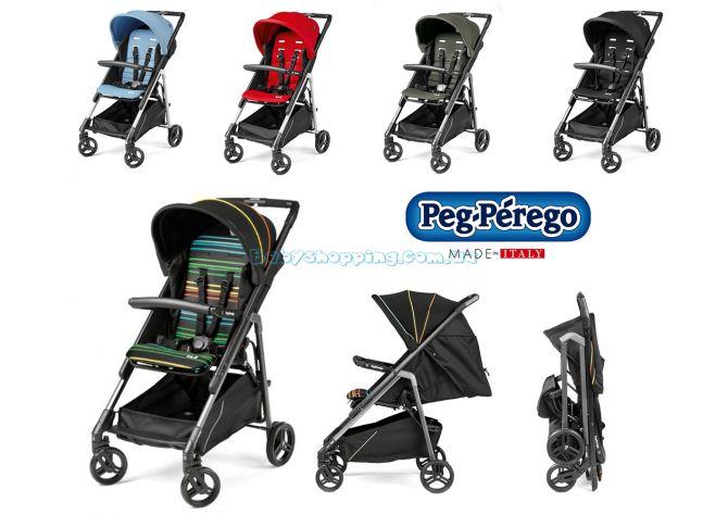 Прогулочная коляска Peg-Perego TAK ����, �������� | Babyshopping