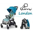 Прогулочная коляска Quinny London  ����, �������� | Babyshopping