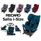 Автокресло Recaro Salia i-Size ����, ��������   Babyshopping