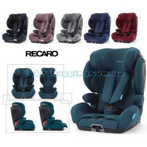 Автокресло Recaro Tian Elite  фото, картинки | Babyshopping