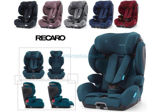 Автокресло Recaro Tian Elite ����, �������� | Babyshopping
