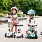 Самокат Scoot and Ride Highwaykick-1 ����, �������� | Babyshopping