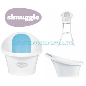 Детская ванночка Shnuggle фото, картинки | Babyshopping