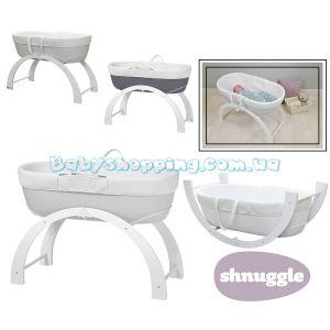 Детская колыбель Shnuggle Dreami  фото, картинки | Babyshopping