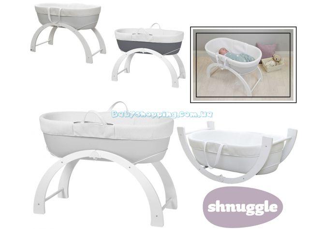 Детская колыбель Shnuggle Dreami  ����, �������� | Babyshopping