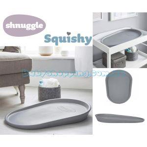 Пеленальный коврик Shnuggle Squishy фото, картинки | Babyshopping