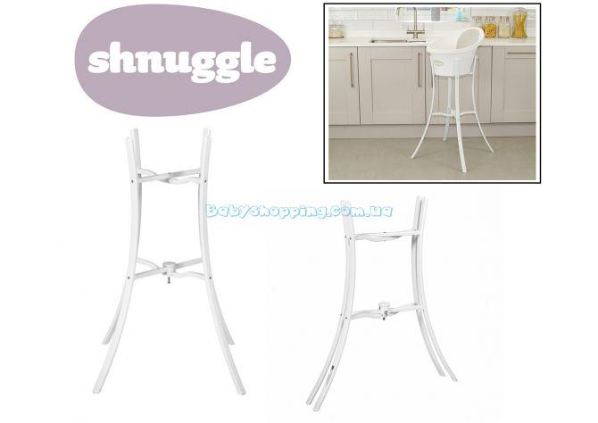 Складная подставка для ванны Shnuggle  ����, �������� | Babyshopping