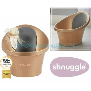 Детская ванночка Shnuggle Gold фото, картинки | Babyshopping