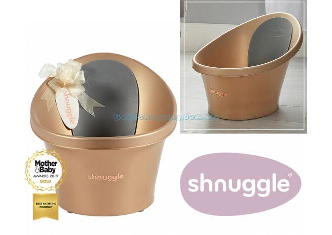 Детская ванночка Shnuggle Gold ����, �������� | Babyshopping