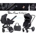 Детская коляска 2 в 1 Silver Cross Surf Eclipse Special Edition  ����, �������� | Babyshopping