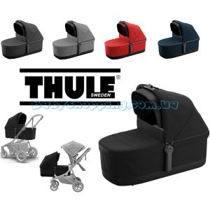 Люлька Thule Sleek Bassinet фото, картинки | Babyshopping
