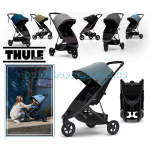 Прогулочная коляска Thule Spring фото, картинки   Babyshopping