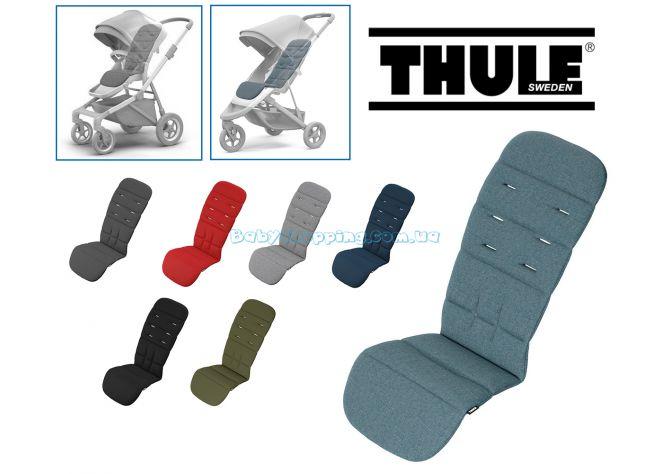 Матрасик-вкладыш в коляску Thule Seat Liner  ����, �������� | Babyshopping