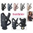 Рюкзак-кенгуру Baby Bjorn Mini  ����, �������� | Babyshopping