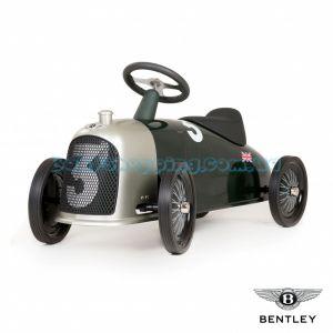 Дитяча машинка-толокар Baghera Bentley фото, картинки | Babyshopping