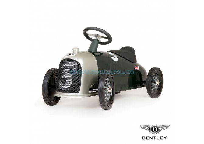 Детская машинка толокар Baghera Bentley  ����, �������� | Babyshopping