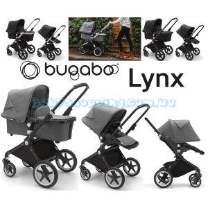 Детская коляска 2в1 Bugaboo Lynx  фото, картинки | Babyshopping