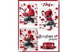 Cybex Petticoat by Jeremy Scott   огляд колекції