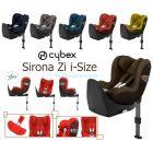 Автокресло Cybex Sirona Zi i-Size Plus ����, �������� | Babyshopping