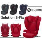 Автокресло Cybex Solution B-Fix ����, �������� | Babyshopping