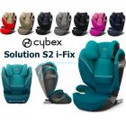 Автокресло Cybex Solution S2 i-Fix ����, ��������   Babyshopping