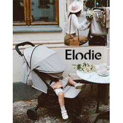 Elodie Details MONDO - ідеальна коляска для прогулянок і подорожей.