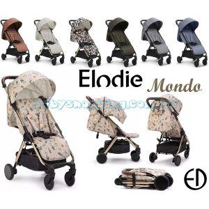 Прогулочная коляска Elodie Details Mondo фото, картинки   Babyshopping