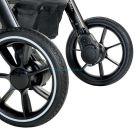 Прогулочная коляска Espiro Sonic Gel  ����, �������� | Babyshopping