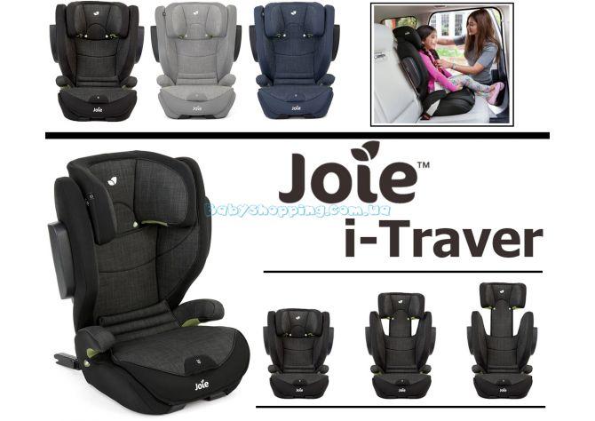 Автокресло Joie i-Traver ����, �������� | Babyshopping